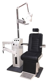 En oferta Unidades de optometria